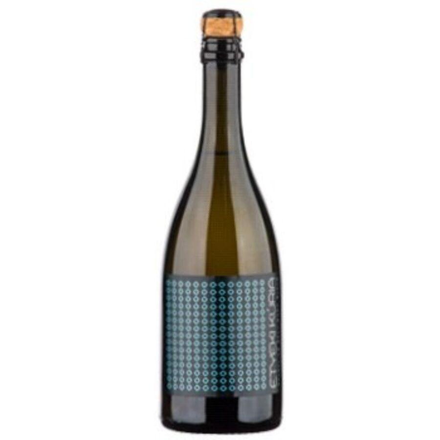 Etyeki Kúria Sparkling Sauvignon Blanc Pezsgő (0,75l)