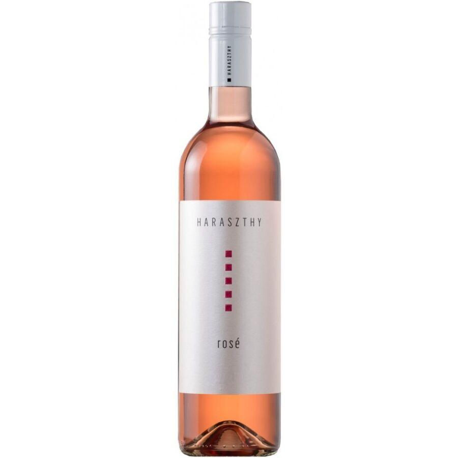Haraszthy Pinot Noir Rosé 2020 (0,75l)