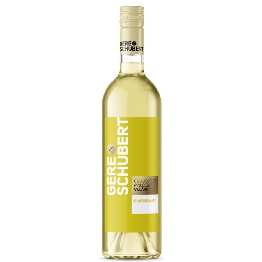 Gere & Schubert Chardonnay 2020 (0,75l)