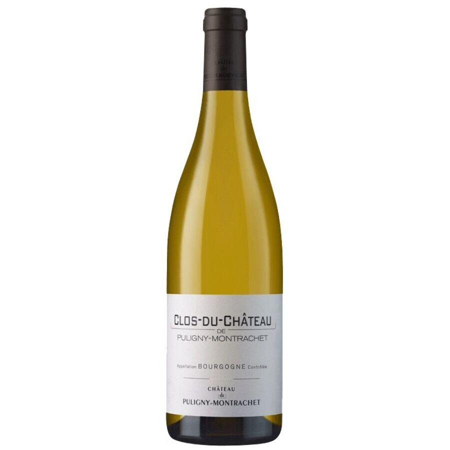 Chateau de Puligny-Montrachet Cls du Chateau Bourgogne Blanc 2016 (0,75l)