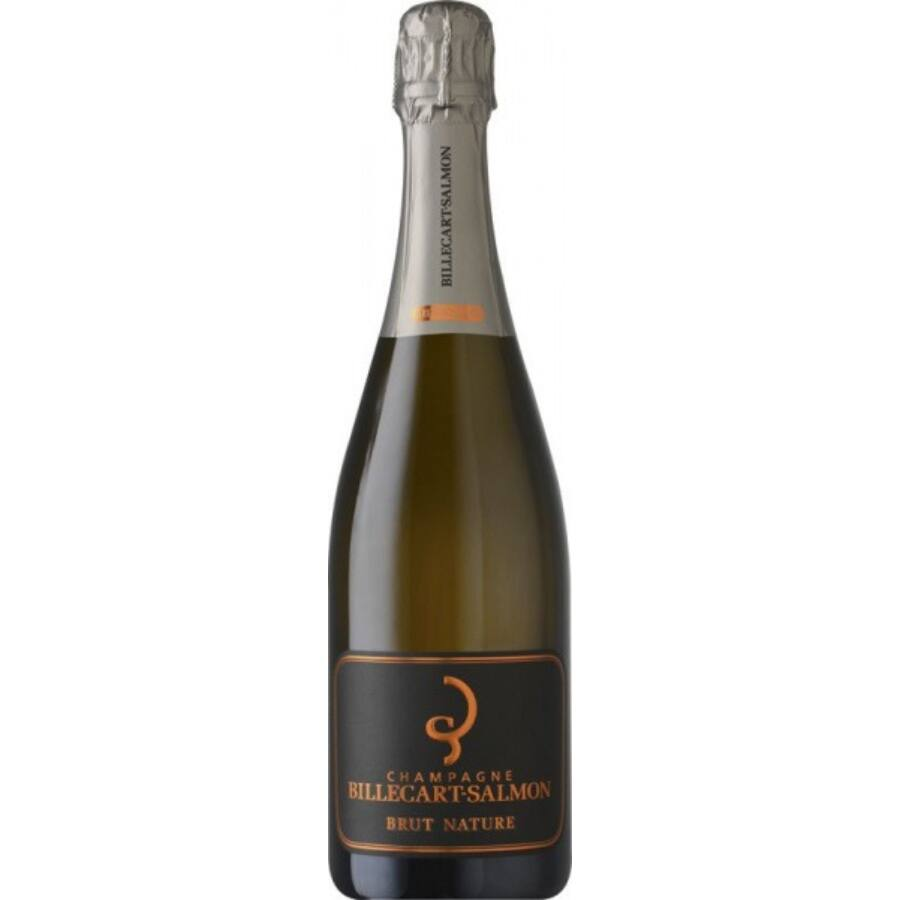 Billecart-Salmon Brut Nature (0,75l)