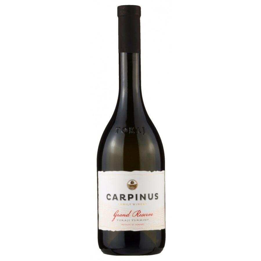 Carpinus Grand Reserve Furmint 2018 (0,75l)
