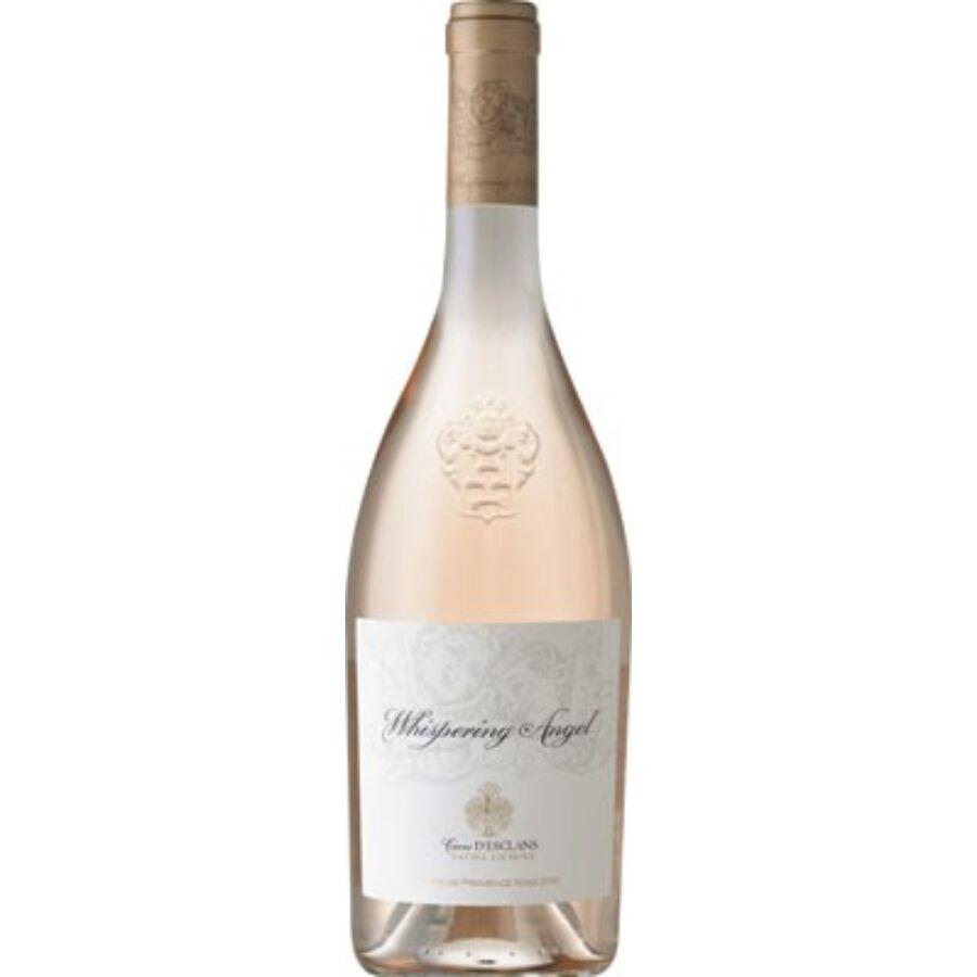 Chateau d'Esclans Whispering Angel Rosé 2019 (0,75l)