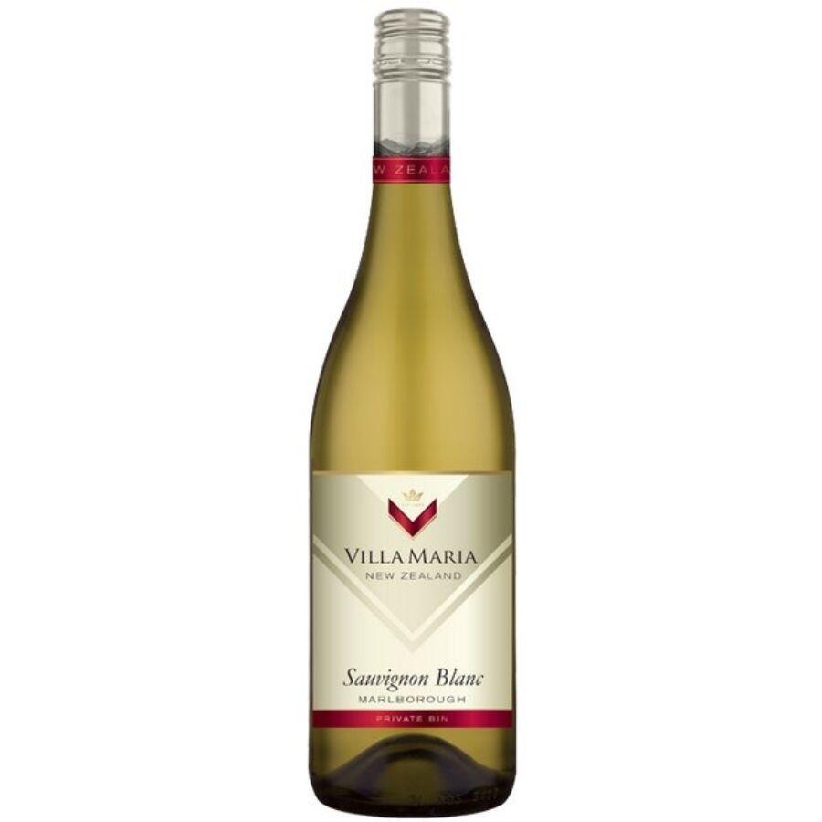 Villa Maria Organic Sauvignon Blanc 2020 (0,75l)