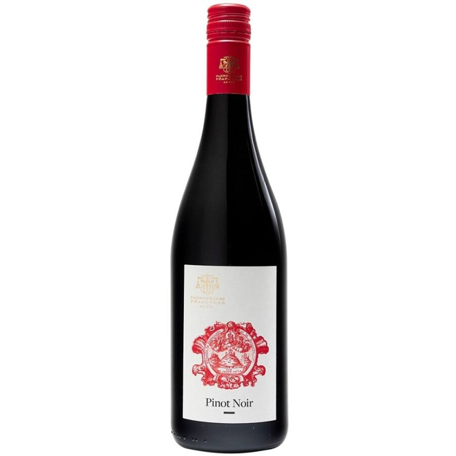 Pannonhalmi Pinot Noir 2019 (0,75l)