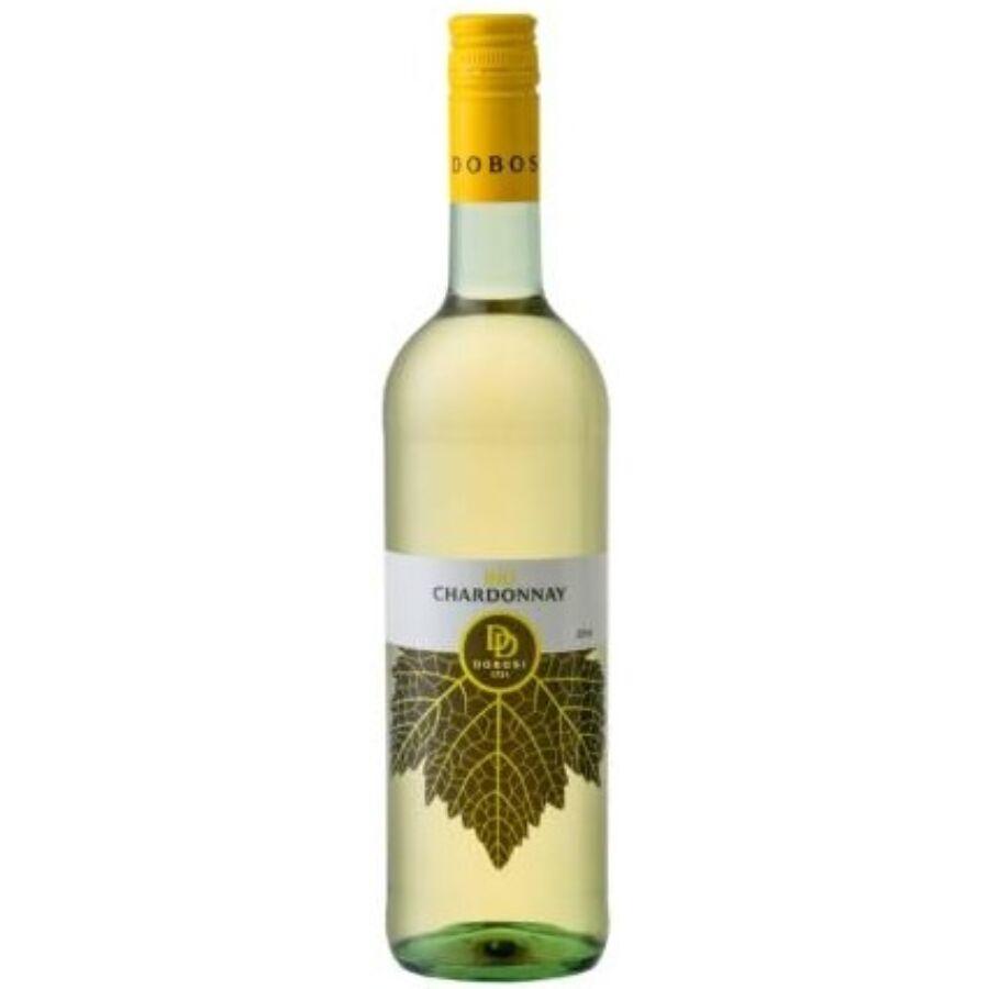 Dobosi BIO Chardonnay 2020 (0,75l)