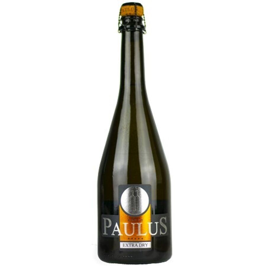 Molnár Borház Paulus Generosa Extra Dry Pezsgő (0,75l)