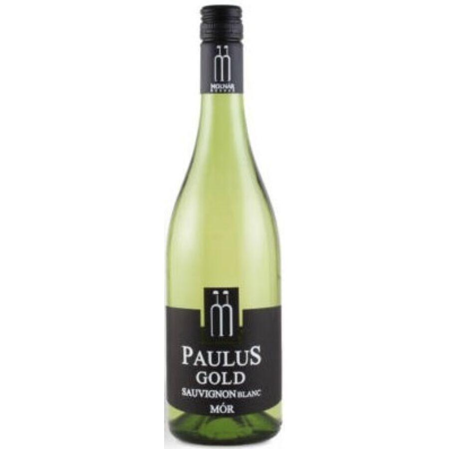 Molnár Borház Paulus Gold Sauvignon Blanc 2020 (0,75l)