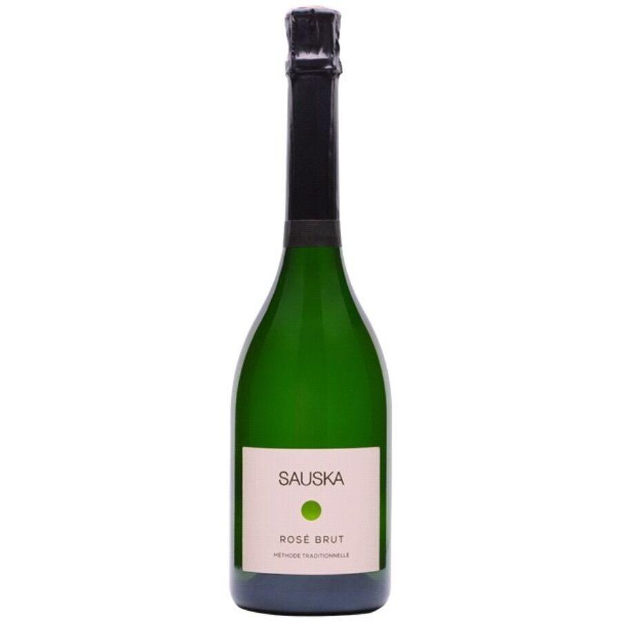 Sauska Tokaj Pezsgő Rosé Brut (0,75l)