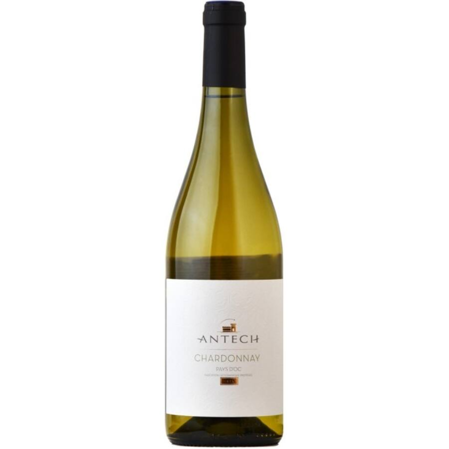 Antech Chardonnay 2019 (0,75l)