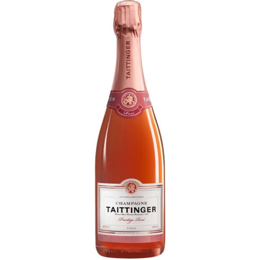 Champagne Taittinger Prestige Rose Brut (0,75l)