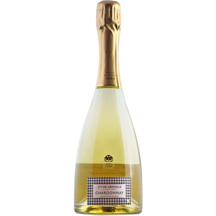 Maison Loius de Grenelle Chardonnay (Cremant de Loire) (0,75l)