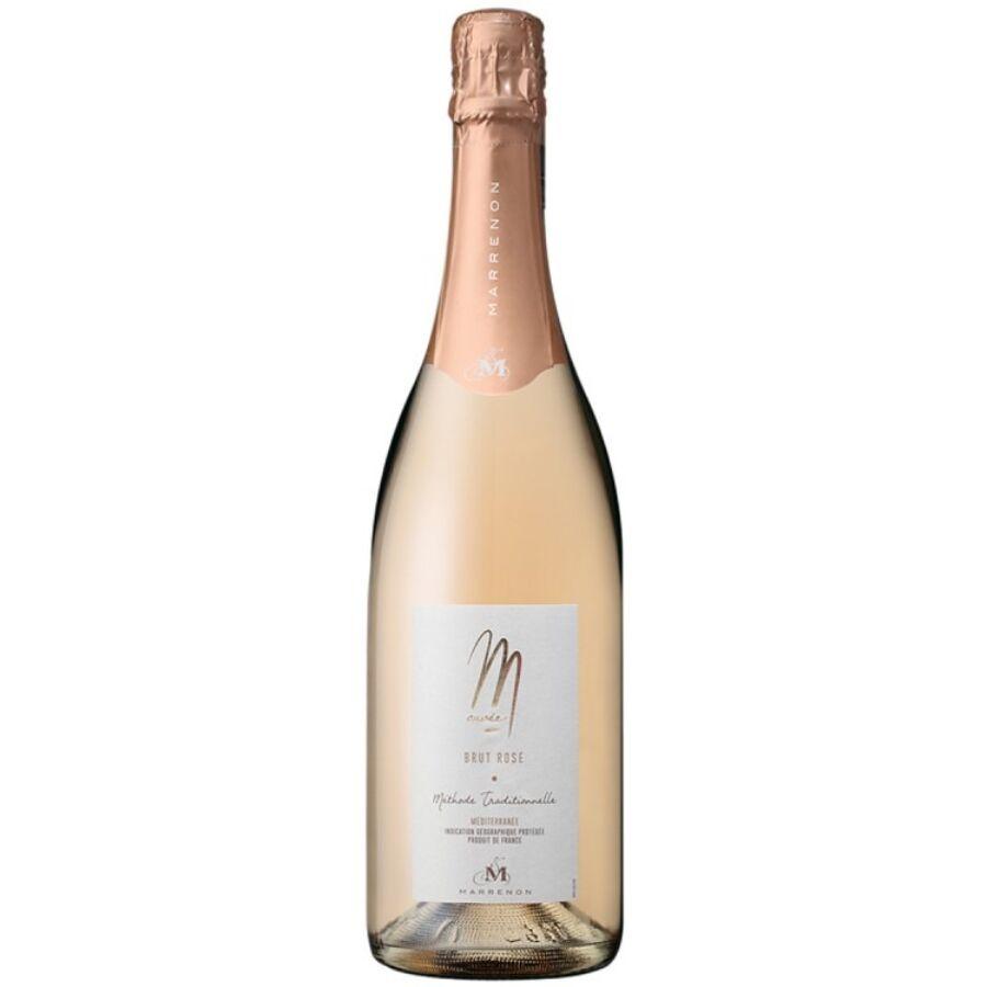 Marrenon Cuvée M pezsgő (0,75l)