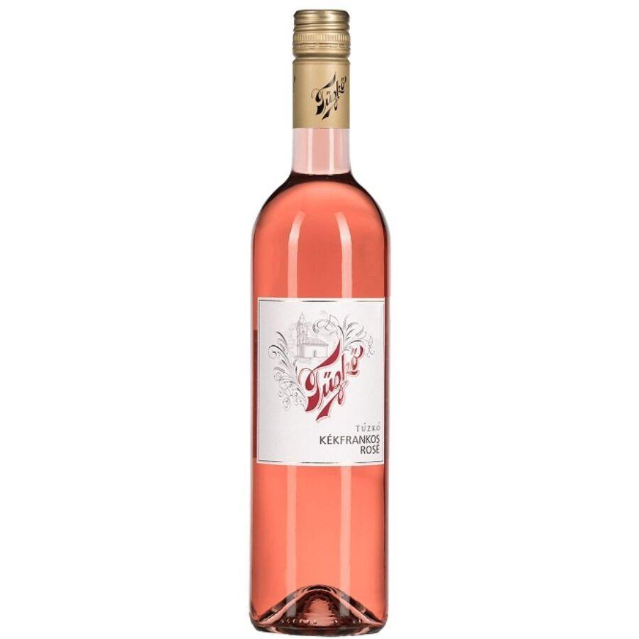 Tűzkő Kékfrankos Rosé 2020 (0,75l)