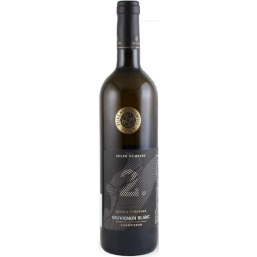 Jeruzalem Ormoz Sauvignon Blanc Prémium 2019 (0,75l)