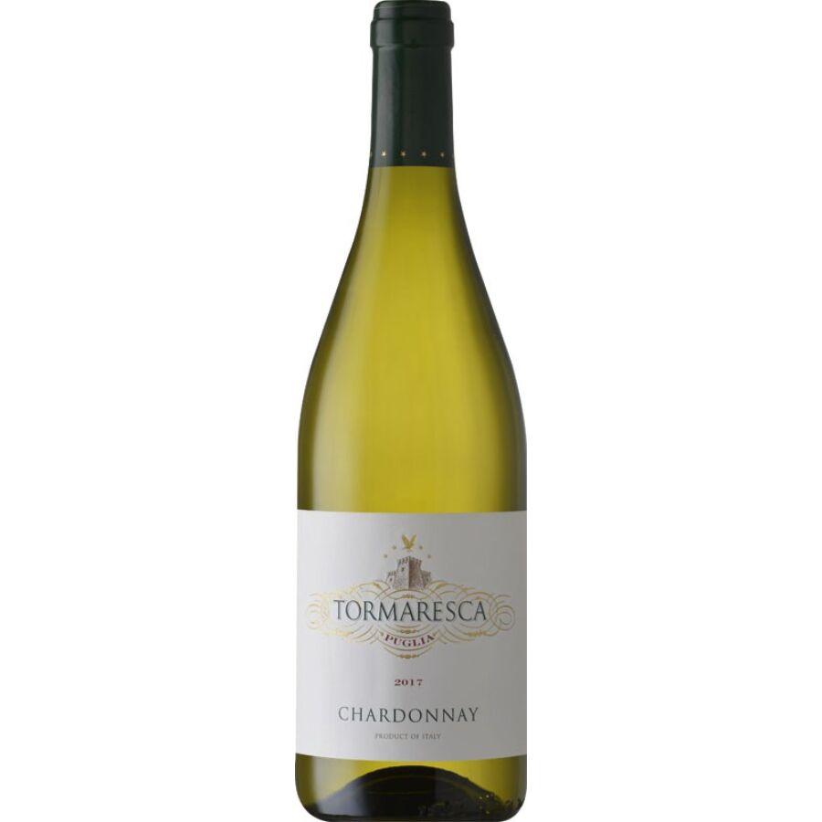 Tormaresca Chardonnay 2019 (0,75l)