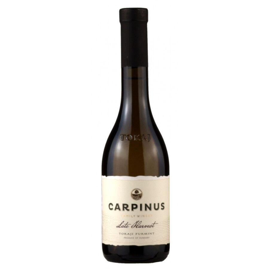 Carpinus Late Harvest (édes, 0.375l) 2017 (0,375l)
