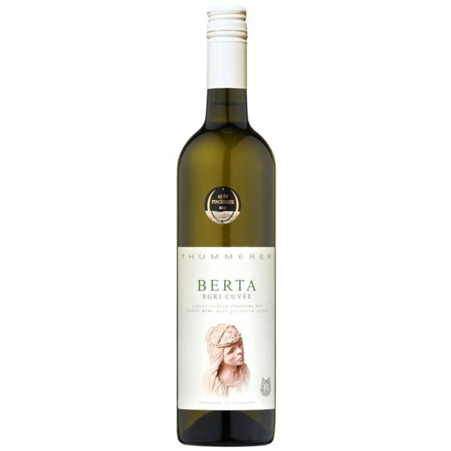 Thummerer Egri Berta Cuvée 2020 (0,75l)