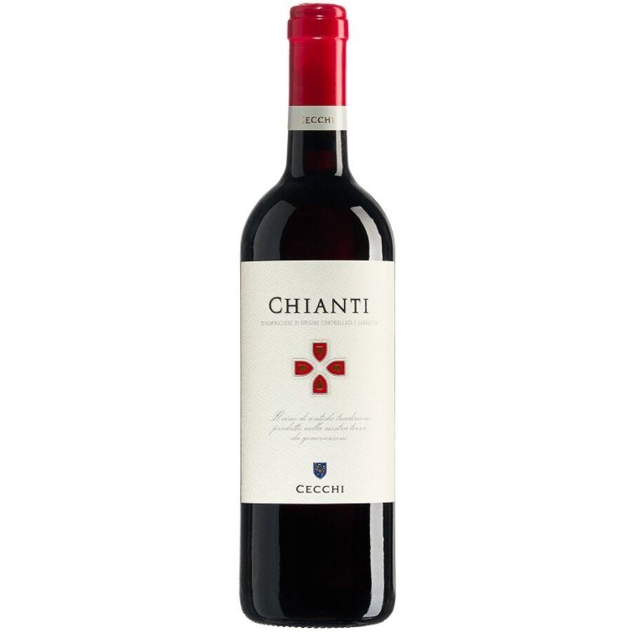 Cecchi Chianti 2019 (0,75l)