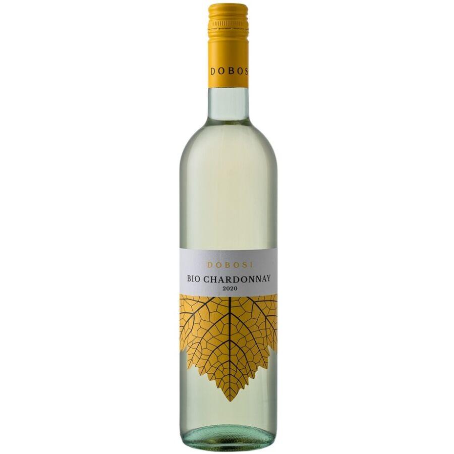 Dobosi BIO Chardonnay 2020