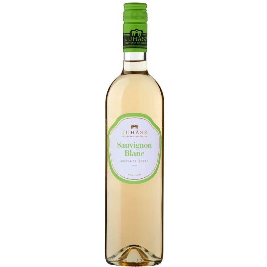 Juhász Sauvignon Blanc 2020 (0,75l)