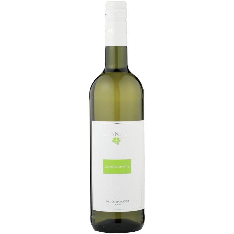 Csanádi Chardonnay 2020