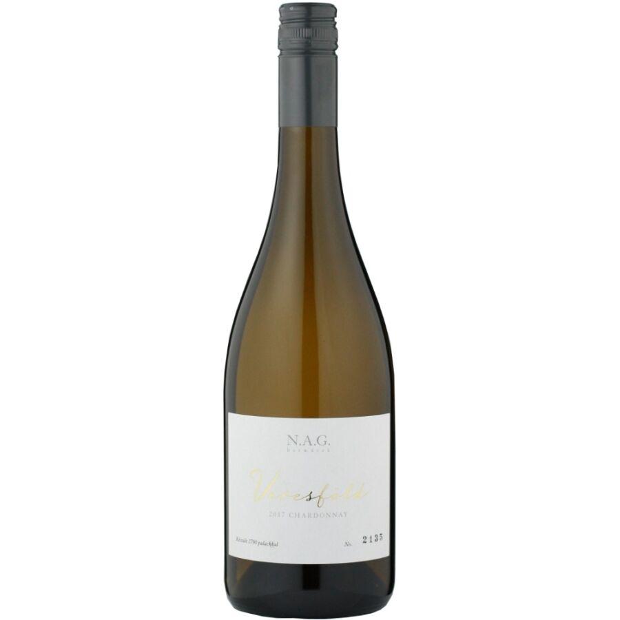 N.A.G. Veresföld Chardonnay 2017