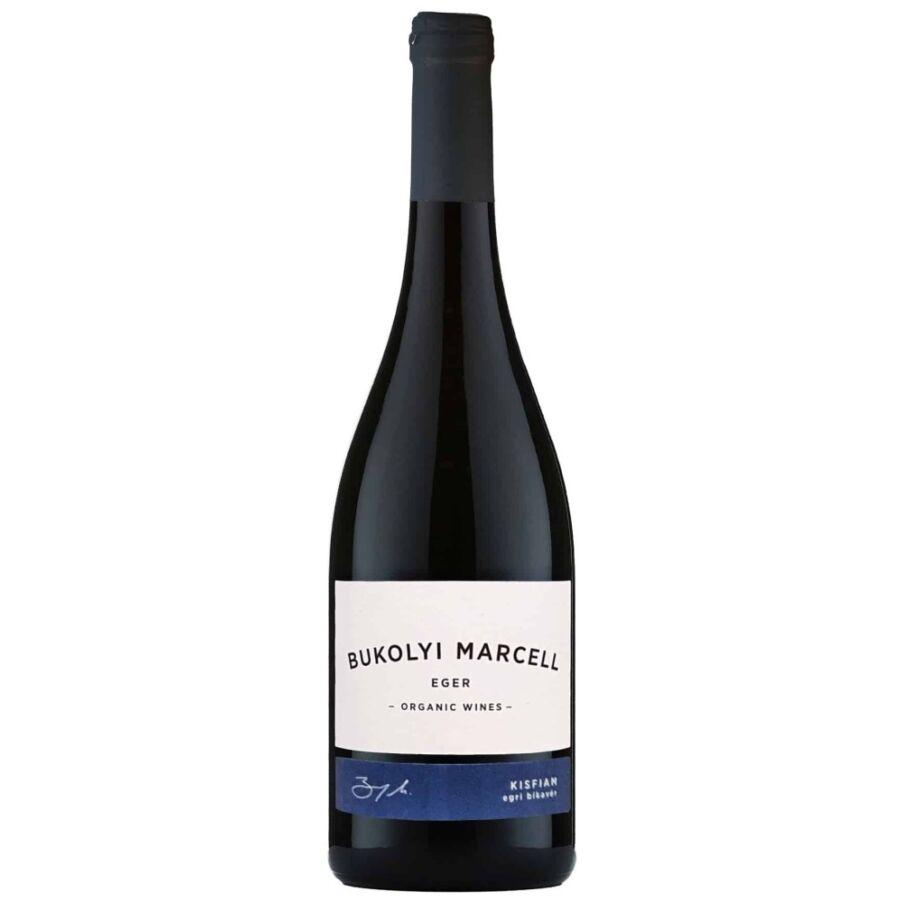 Bukolyi Marcell Organic Wines Kisfiam Bikavér (BIO) 2018 (0,75l)
