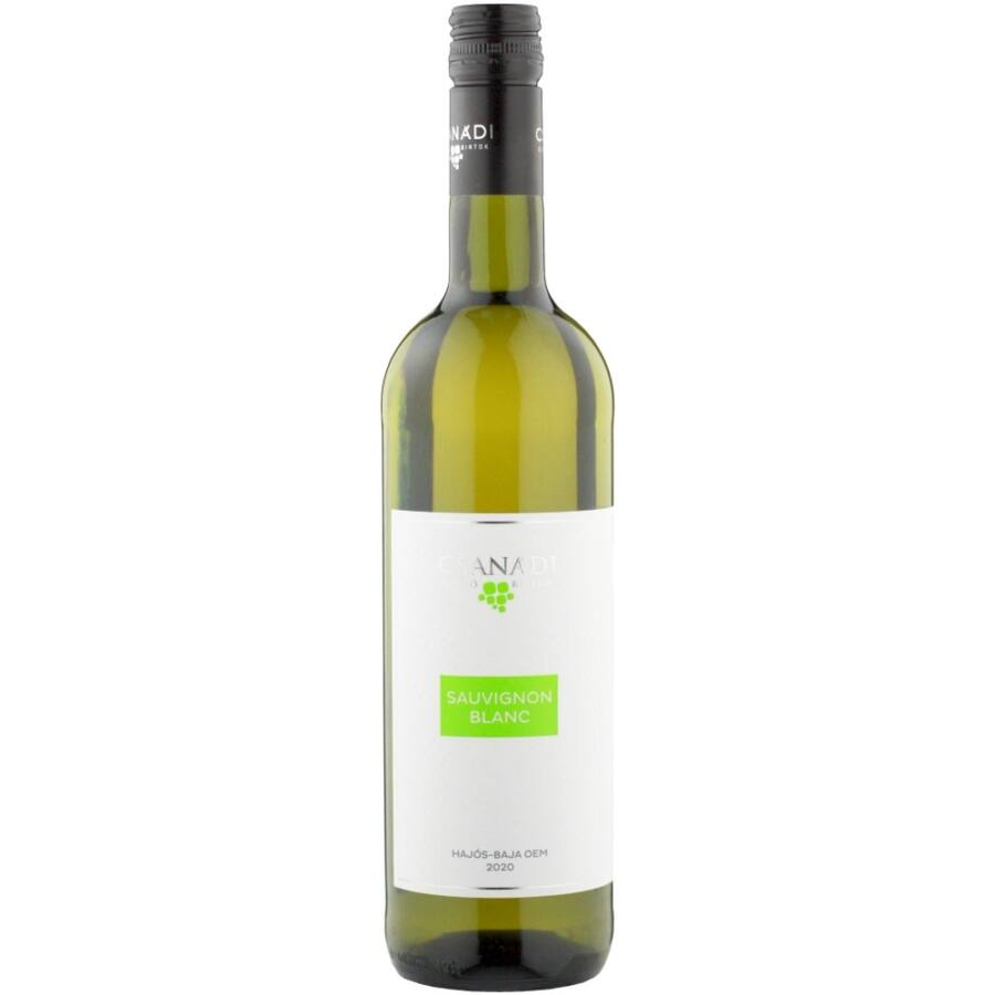 Csanádi Sauvignon Blanc 2020