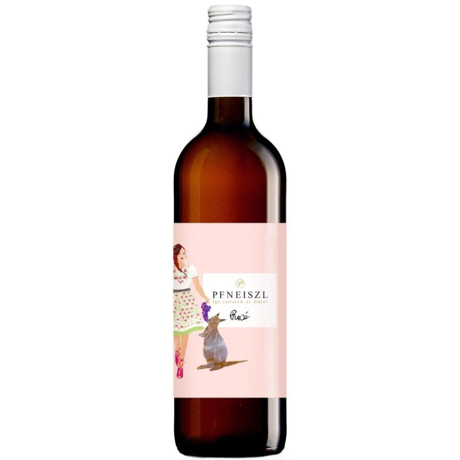 Pfneiszl Rosé 2020 (0,75l)