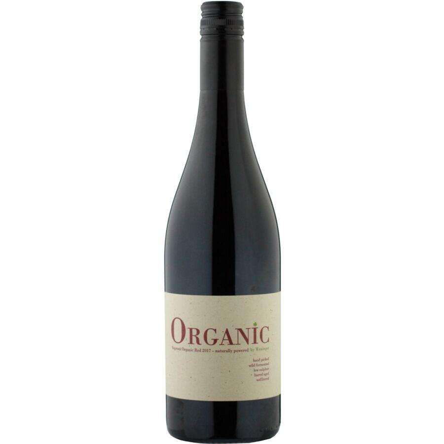 Weninger Organic Red 2017 (BIO)