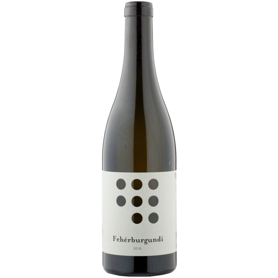Weninger Pinot Blanc (Fehérburgundi) 2018 (BIO)
