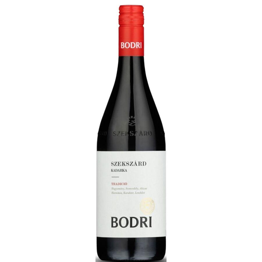 Bodri Kadarka 2019 (0,75l)