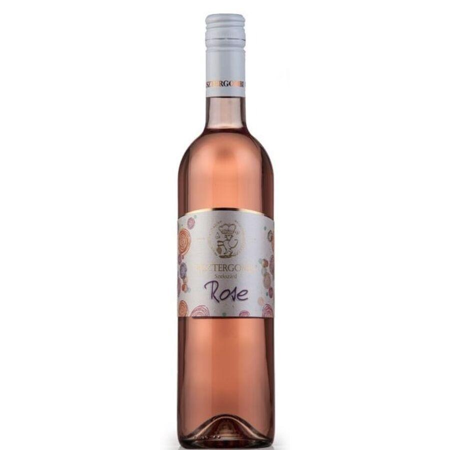 Vesztergombi Rosé 2020 (0,75l)