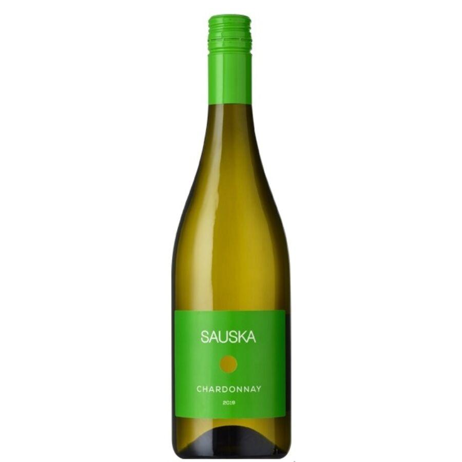 Sauska Tokaj Chardonnay 2019