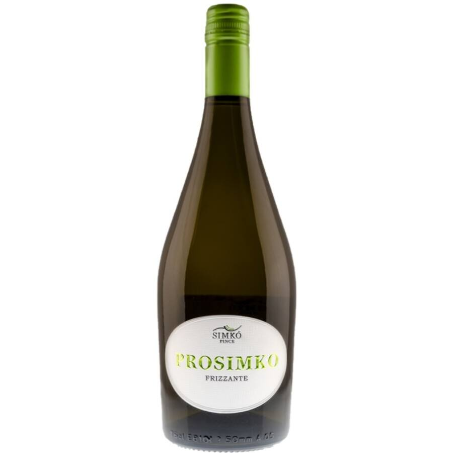 Simkó Prosimkó Gyöngyöző Sauvignon Blanc 2019 (0,75l)