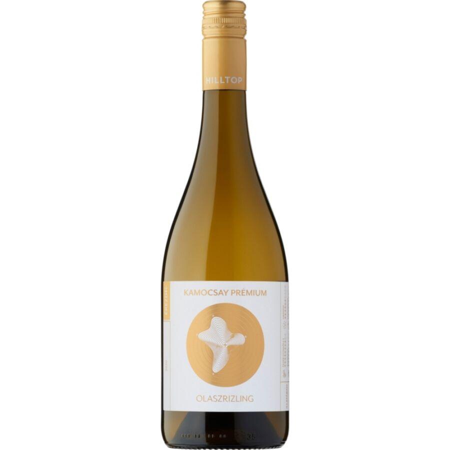 Kamocsay Prémium Chardonnay 2019 (0,75l)
