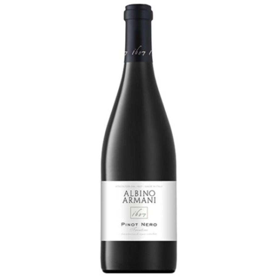 Albino Armani Pinot Nero 2018 (0,75l)