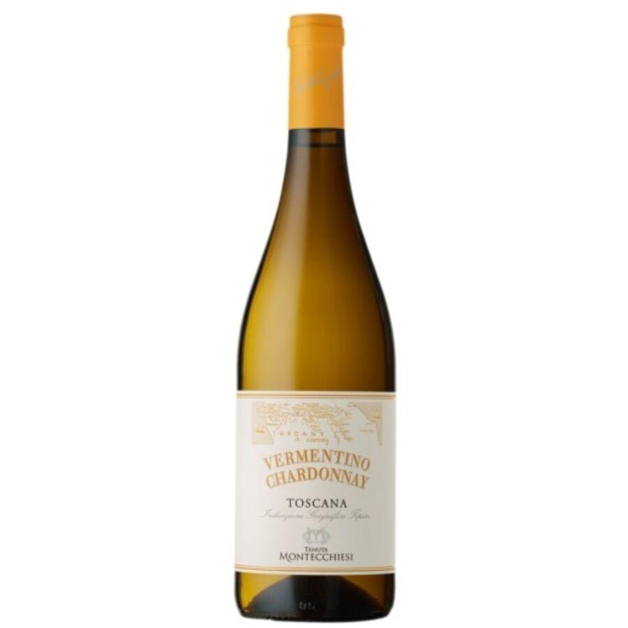 Dal Cero Vermentino-Chardonnay 2019 (0,75l)