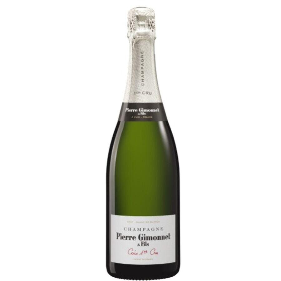 Pierre Gimonnet Champagne Cuis 1er Cru Brut (0,75l)