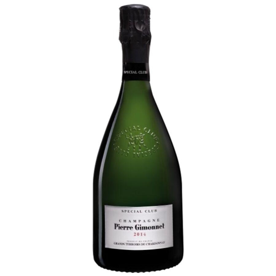 Pierre Gimonnet Champagne Special Club Vintage 2014 (0,75l)