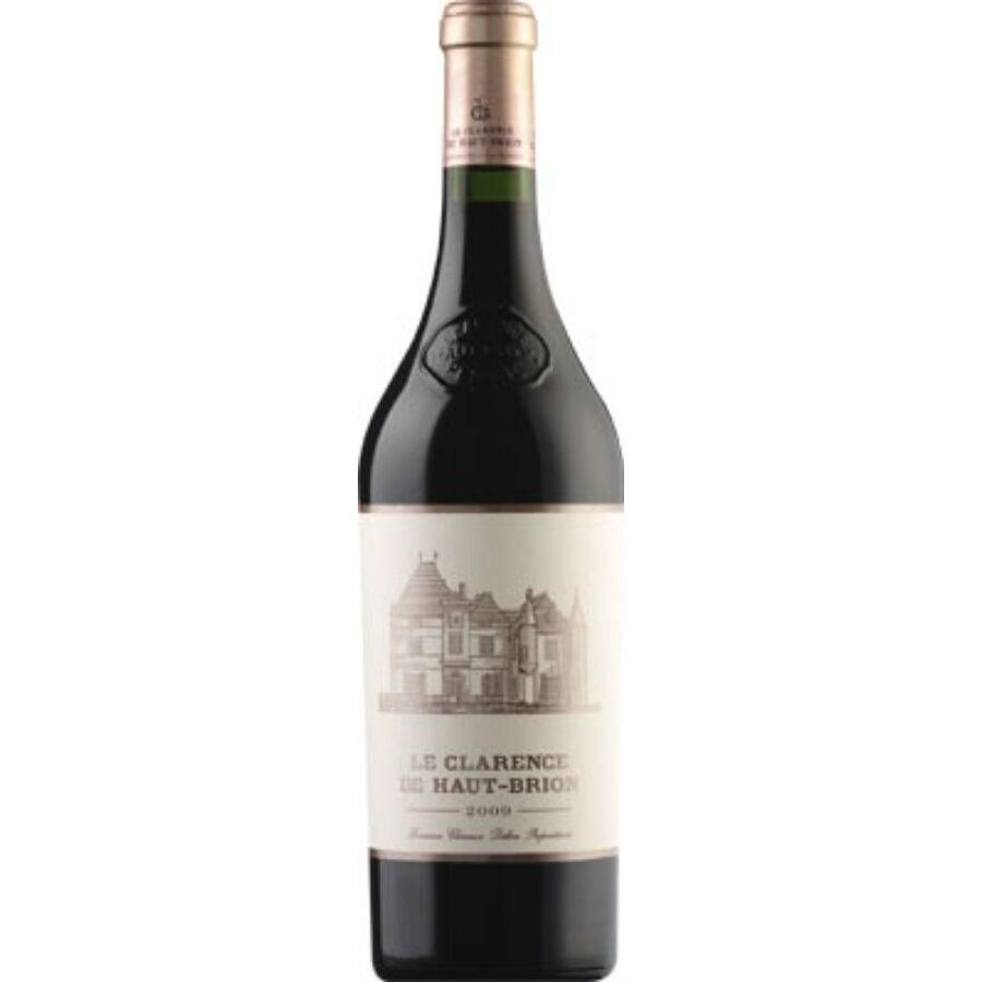 Chateau Haut Brion Clarence de Haut Brion Pessac Leognan 2016 (0,75l)