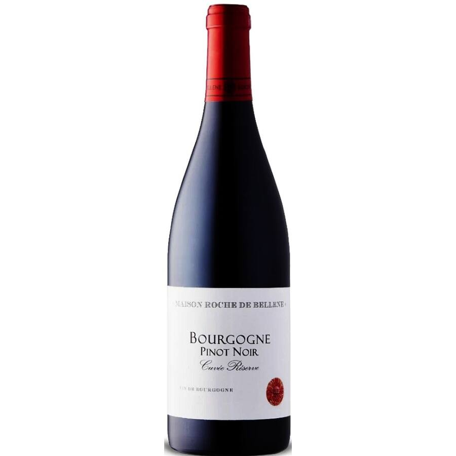 Maison Roche de Bellene Pinot Noir Cuvée Reserve 2019 (0,75l)