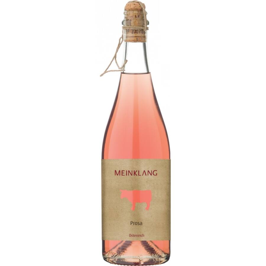 Meinklang Prosa Pinot Noir gyöngyözőbor 2020 (0,75l)