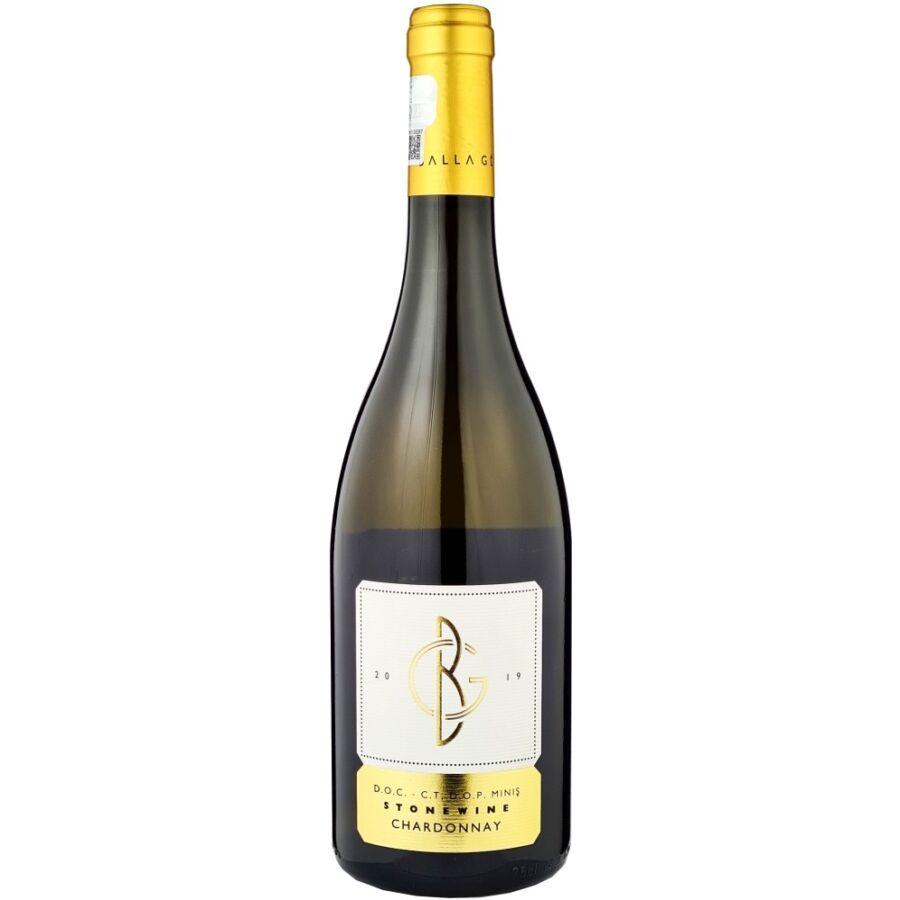 Balla Géza Sziklabor Chardonnay 2019 (0,75l)