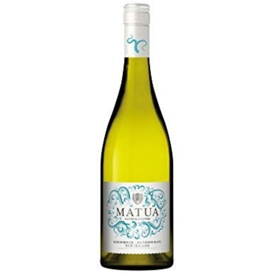 Matua Lands and Legends Sauvignon Blanc 2020 (0,75l)