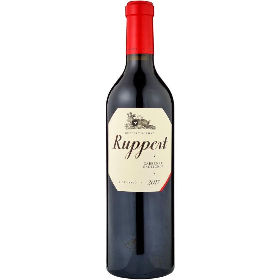 Ruppert Cabernet Sauvignon 2017