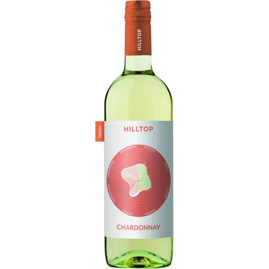 Hilltop Chardonnay 2020 (0,75l)