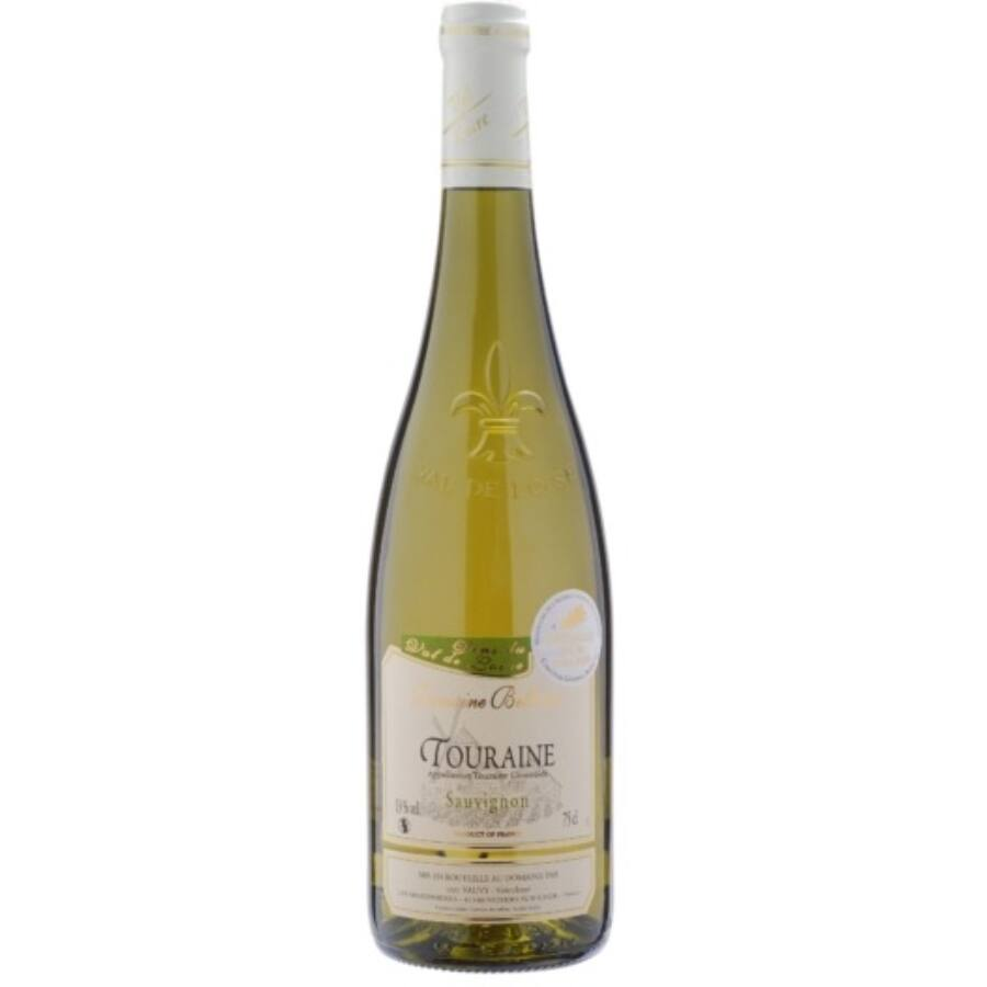 Domaine Bellevue Touraine Sauvignon Blanc 2020 (0,75l)