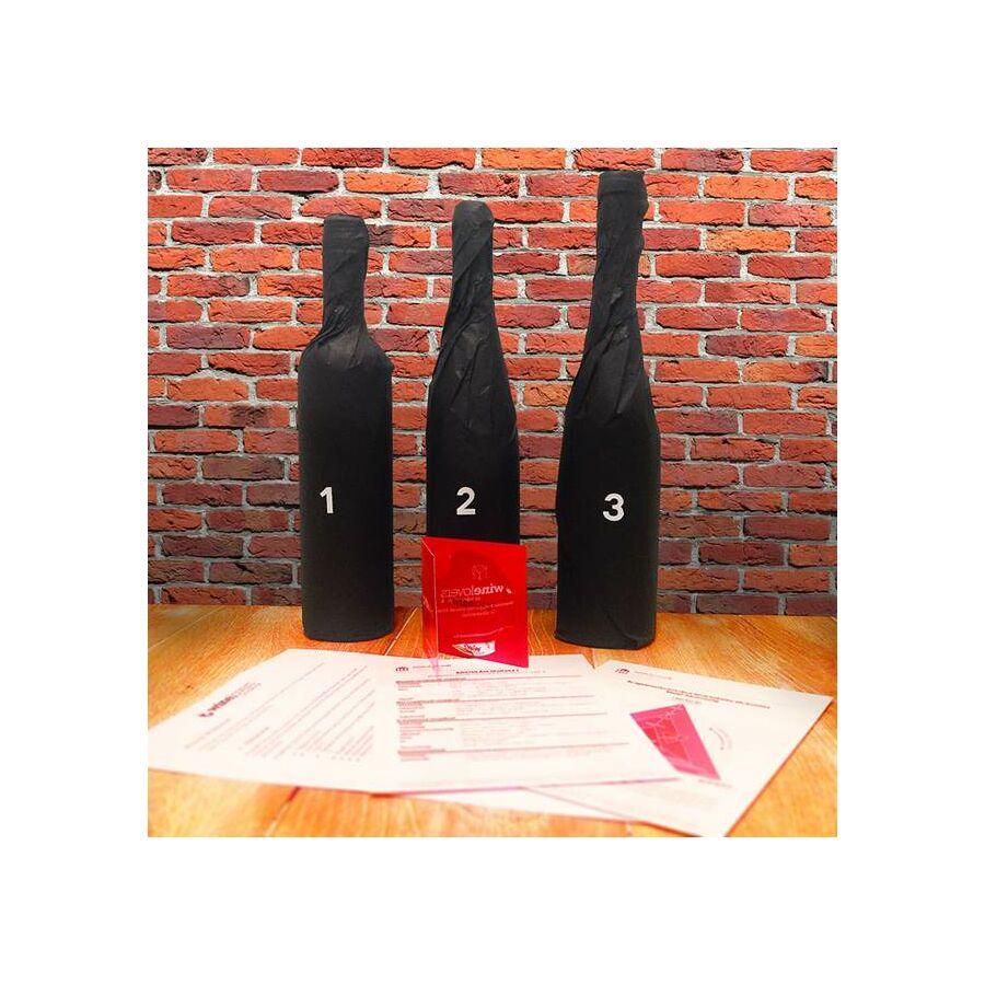 Vakkóstoló prémium csomag (3 palackos)
